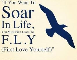self love, self worth, self esteem