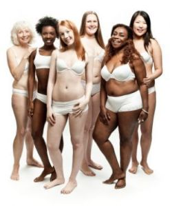 Positive Body Image All Ages and Sizes